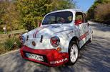 Tour of Sliven with Fiat Abarth