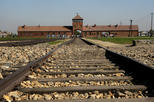 Auschwitz- Birkenau and Wieliczka Salt Mine in One Day