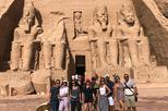 abu simbel tour from luxor hotel or cruise