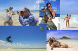 Personal Travel and Vacation Photographer Tour in Los Roques - Venezuela