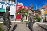 Montego Bay sight-seeing and Shopping