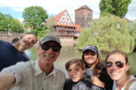 Nuremberg Old Town PRIVATE Walking Tour