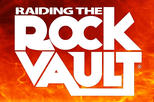 Raiding the Rock Vault at the Hard Rock Hotel and Casino