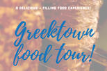 A Greektown Toronto Food Tour Experience!
