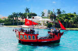 Pirates Adventures Sightseeing Tour from Miami