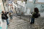 Private Lisbon Walking Tour with a photographer