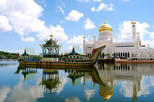 3-Day Brunei City Small-Group Guided Tour