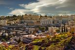 Bethlehem and Jerusalem Day Biblical Tour from Jerusalem Small Group