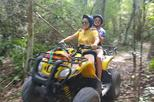 ATV JUNGLE & CENOTES