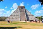 CHICHEN ITZA WONDER OF THE WORLD