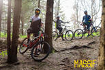 Brasov Massif Mountain Bike Experience