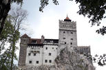 Transylvania: Dracula's Castle and Birthplace Tour