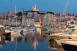 Cultural and tasting tour in Marseille