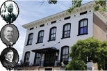 Lemp Mansion - The Inside Story tour