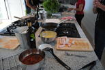 Honeymoon Cooking Classes in Seville