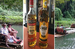 A DAY IN THE COUNTRY: BAMBO RAFTING, LIQUOR TASTING, PLANTATION TOUR