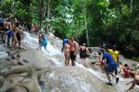 Dunns River Falls From Montegobay (Tubing&Rafting available) Jamaica Excursions