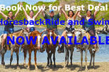 HorseBack Riding and Swim from Montego Bay (Jamaica excursions)