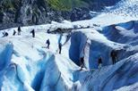 Private day trip to Folgefonna Glacier with blue ice hike