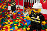USA - Massachusetts: LEGOLAND® Discovery Center Boston Admission Ticket