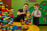 USA - Missouri: LEGOLAND® Discovery Center Kansas City Admission Ticket