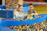 LEGOLAND® Discovery Center Kansas City Admission Ticket