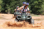 Amazing Quad Bike ATV Tour - 2 hour