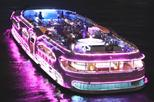 Bangkok Arrival Transfer with Choice of Dinner Cruise