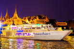 Chaophraya Cruise - Amazing Dinner Cruise