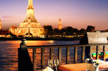 Royal Thai Cuisine onboard the Apsara Dinner Cruise