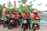 Half-day Hanoi city Motorbike tour