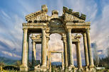 2-Day Ephesus and Pamukkale Tour from Kusadasi or Izmir