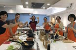 Taiwanese Cooking Class with Beer Tasting and Market Tour