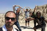 Cappadocia Highlights Private Guided Tour