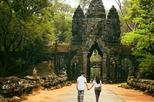 Angkor Temples with Sunset 1-Day Tour