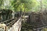 Bueng Mealea and Floating Village 1-day Tour