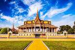 Siem Reap and Phnom Penh 5-Day Tour