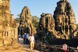 Siem Reap Temple and Waterfall 3-Day Tour