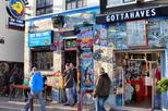 Private Amsterdam Food and Coffee Shop Walking Tour