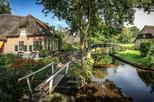 VIP tour: Private full-day tour of the Netherlands with luxury vehicle