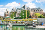 Private Tour: Full-Day Victoria Highlights Tour With Lunch