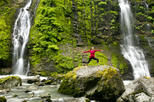Cascadia Country Yoga Tour