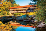 11-Day Best of New England Fall Colors Motor Coach Tour