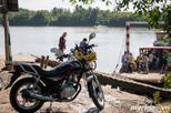 Overnight Mekong Delta Motorcycle Tour from Ho Chi Minh City