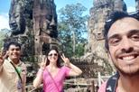 Angkor private tours guide