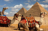 Private Layover tour to Cairo Highlight sightseeing from Cairo airport