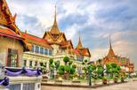 Amazing Bangkok Tour Including Royal Grand Palace, Wat Phra Kaew and Wat Arun
