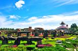 Nong Nooch Tropical Garden Half-day Trip from Pattaya with Lunch