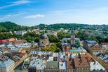Lviv: 3-day self-guided tour