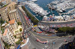 Monaco Grand Prix Terrace and Yacht Viewing Combination Package
